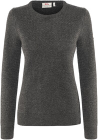 Varg Fårö Wool Jersey Trui Dames | Gratis verzending